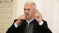 AK Partili Binali Yıldırım'ın mal varlığı davası