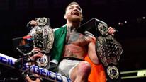 McGregor UFC'ye S Sport Plus'la Dönüyor