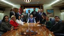 Ahmet Hakan'ın Erdoğan'la olan fotoğrafı sosyal medyanın diline düştü