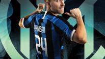 Christian Eriksen Inter'de