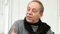 Bekir ağabeyi kaybettik... Gazeteci Bekir Coşkun vefat etti