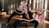 İşte yoganın cinsel yaşama faydaları
