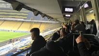 Süper Lig'te aylar sonra ilk kez ''kısmi'' seyircili maç