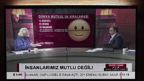 Halk TV'den ''Bir Başkadır''a sert tepki