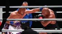 Mike Tyson 15 yıl sonra ringelere döndü
