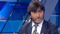 Rıdvan Dilmen'den Galatasaray'ın penaltısıyla ilgili olay sözler