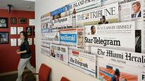 ABD'nin medya devi iflas etti