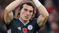 Çağlar Söyüncü 'Maçın Adamı' seçildi Crystal Palace: 0 - Leicester City: 2
