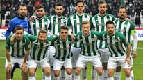 İttifak Holding Konyaspor, gol yollarındaki sıkıntısını çözemiyor