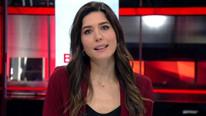 CNN Türk spikeri 14 gün kuralını çiğneyip yayına çıktı !