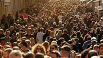 Türkiye nüfusunun yüzde 49.8'ini kadın!