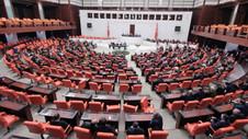 Yeni vergi düzenlemeleri Meclis'ten geçti