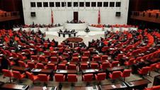 Meclis'e ''İBB'den dağıtılan rant araştırılsın'' önergesi