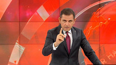 Fatih Portakal'dan çok sert sözler: ''Cesaretsiz!''