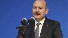 Soylu'dan ''Suriyeliler eyleme hazırlanıyor'' iddiasına yanıt