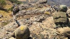TSK'dan Kuzey Irak'ta Pençe-3 askeri harekatı başlattı