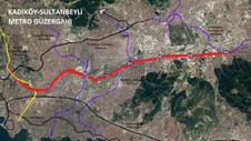 İstanbullulara bir müjde daha! Yeni metro hattı geliyor