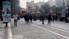 İzmir'deki deprem İstanbul ve Trakya'da da hissedildi