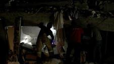 Vali Köşger açıkladı! İzmir'de çadır kurulacak yerler!