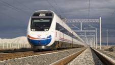 TCDD'den koronavirüs kararı: Tüm tren seferleri durdu!