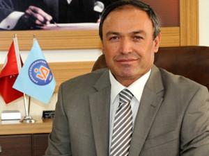Prof. Dr. İsrafil Kurtcephe'ye FETÖ gözaltısı