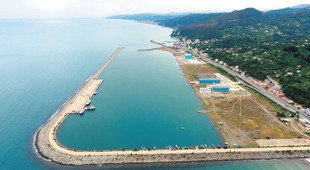 Türk Donanması'ndan Karadeniz hamlesi