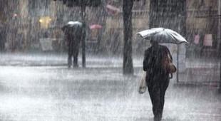 Bu haberi okumadan plan yapmayın; sağanak yağış için saat verildi