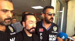 Adnan Oktar'la birlikte 168 kişi tutuklandı