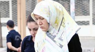 Firari Öksüz'ün yengesinin cezası belli oldu
