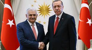 Ankara'yı hareketlendiren iddia: ''Binali Yıldırım istifa edecek''