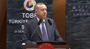 Erdoğan'dan fiyat tepkisi: Marketlere bunun hesabını sorarız