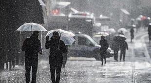 Merhaba sonbahar! Sis, pus, yağmur... İşte 5 günlük hava tahminleri