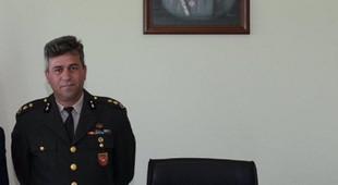 Albay İrevül: ''Atatürkçülere gözdağı boşa çıkacak''