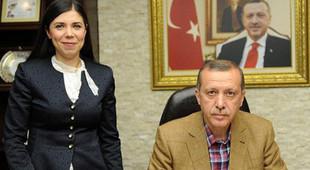 AK Parti'de ''Suriyelileri istemiyoruz'' diyen eski kadın vekile ihraç