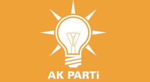 AK Parti'de bir istifa daha! MHP, CHP ve İYİ Parti'ye teşekkür etti!