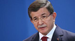 Davutoğlu'nun yeni partisi için tarih belli oldu