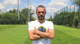Vedat Muriç: Fenerbahçe'nin şampiyonluktan başka hedefi yoktur