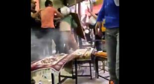AK Partili isimden Van'daki polis müdahalesine tepki