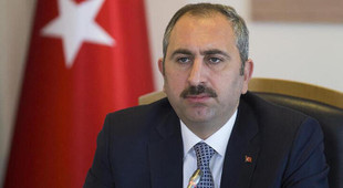 Adalet Bakanı Gül'den ''infaz yasası'' açıklaması