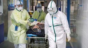 ABD'de koronavirüs bilançosu: Bir günde 1105 kişi hayatını kaybetti