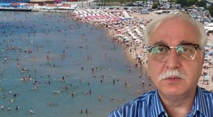 Bilim Kurulu Üyesi Özlü'den tatilden dönenlere çok ciddi uyarı