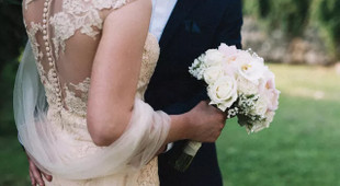 Düğünden sonra ateşi çıkan gelinin koronavirüs testi pozitif çıktı