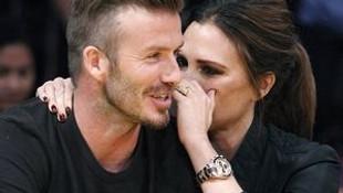 David Beckham çifti hakkında bomba dedikodu
