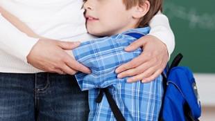 Okul fobisine karşı yeni bir senaryo yazın
