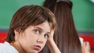 Dikkat eksikliği okul başarısını olumsuz etkiliyor!