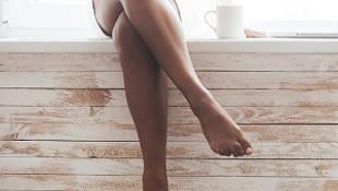 İncelmeyen bacaklara estetik çözüm