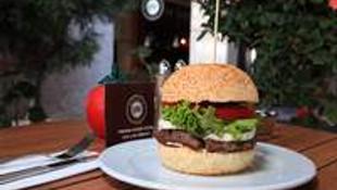 En \baba\ ziyafet Gourmet Burger Kitchen'da