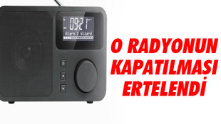 Yön Radyo için flaş karar