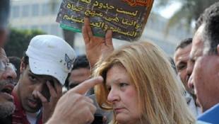 Suriye o gazeteciyi sınır dışı etti!