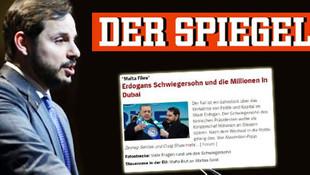 Der Spiegel'in haberine Albayrak'ın avukatından yanıt var